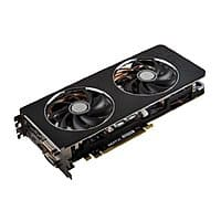 Newegg Deal: XFX Double D R9-270X-CDFC Radeon R9 270X 2GB 256-Bit Video Card + free games $140 AR + Free Shipping