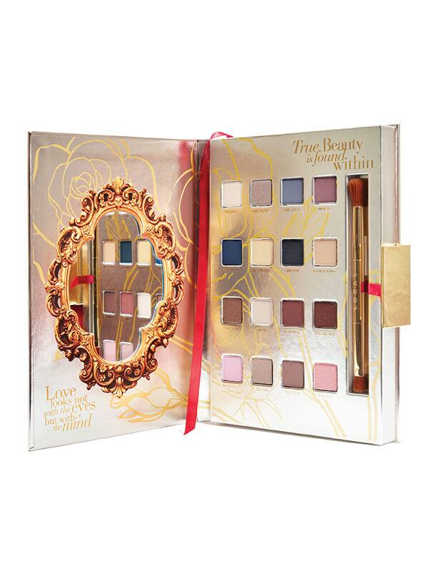 50% off Lorac Pro Beauty and the Beast Collection from 11/20 - 11/27