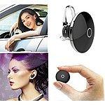 Stoon® Bluetooth earbuds, Lightweight Micro Bluetooth Stereo hands'free calls $16.99 Amazon