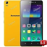 "TinyDeal Deal: LENOVO K3 NOTE K50-t5 5.5"" FHD MTK6752 64-bit 1.7GHz 8-core Android 5.0 4G LTE Phone 13MP CAM 2GB RAM 16GB $149 Tinydeal"