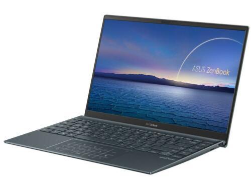 Asus Zenbook UM425IA - Ryzen 4700u, 16gb ram, 1 TB SSD, 14 inches - $899