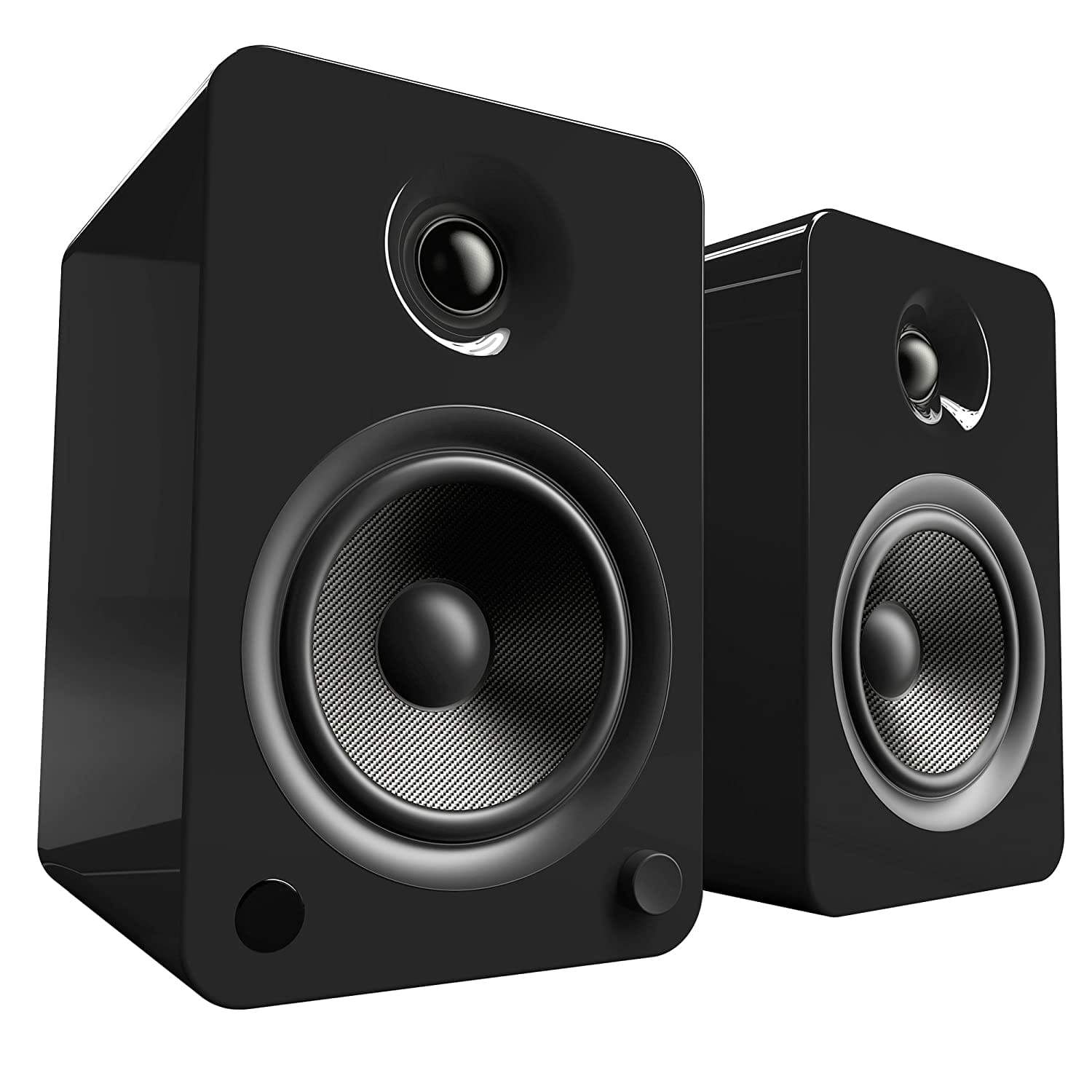 Kanto YU6 Powered Speakers with Bluetooth and Phono Preamp $339.99