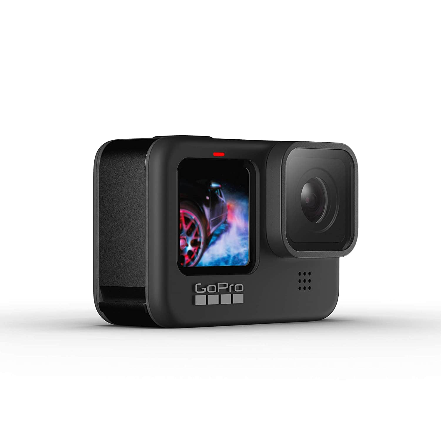 GoPro HERO9 Black Amazon 337.5$ (25% cb amazon card) $337.5