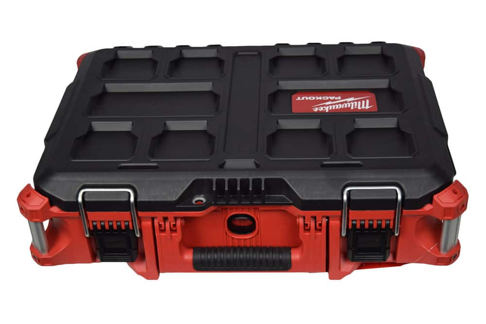 Milwaukee PACKOUT 22in Tool Box ~$47 on eBay w/ PMAY4TH (33% off) $45
