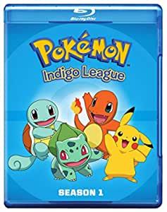 Pokémon original indigo series, 52 episodes, $29.99 blu-Ray Amazon.com FSSS