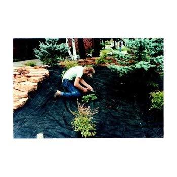 DeWitt 20YR350 3-by-50-Feet 4-Ounce 20-Year Weed Barrier Fabric $19.05