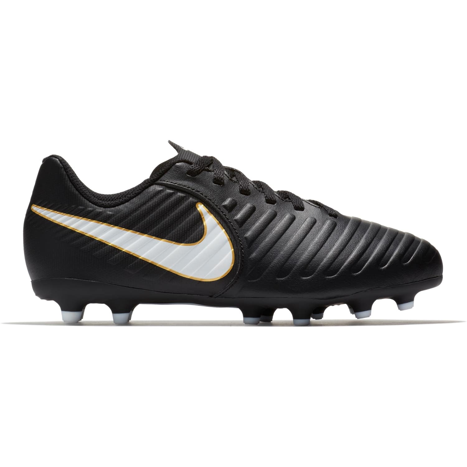 33f21aeb Nike Jr Tiempo Rio IV Firm-Ground Kids' Soccer Cleats - Slickdeals.net