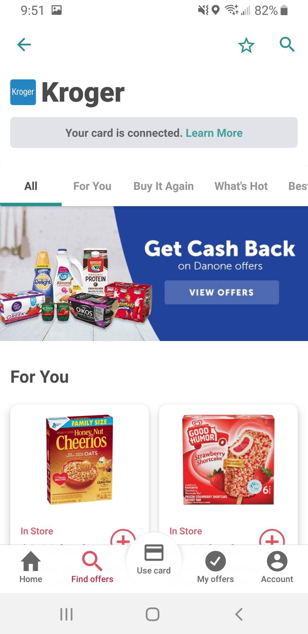 Apps : Ibotta, Mobi-Save, Checkout51, Berrycart, etal - Page