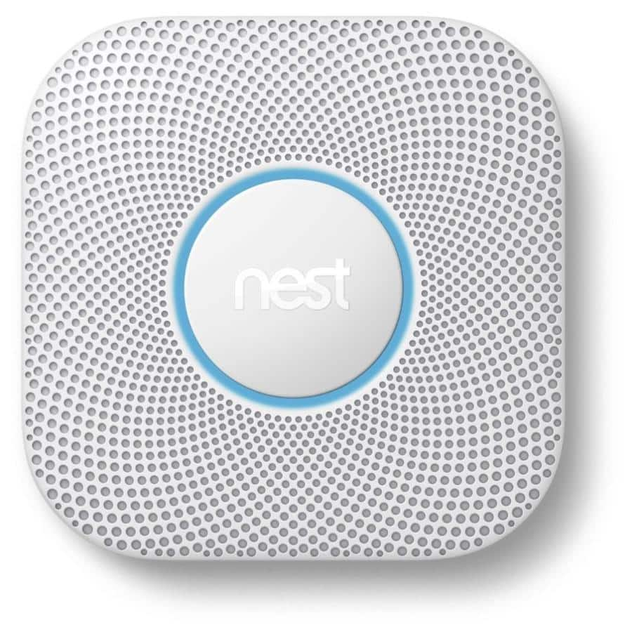 Nest Protect - $80 after coupon code and $1 filler Item at Lowes.