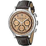 Baume & Mercier Capeland MOA10045 Automatic Chronograph Watch $1199.99 at Amazon