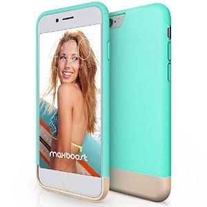 Free Maxboost Iphone 6 Plus Case @ Amazon