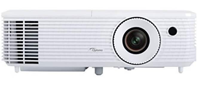 Prime Members: Optoma HD29Darbee 1080p 3200 Lumens 3D DLP Home Theater Projector $549 + Free Shipping