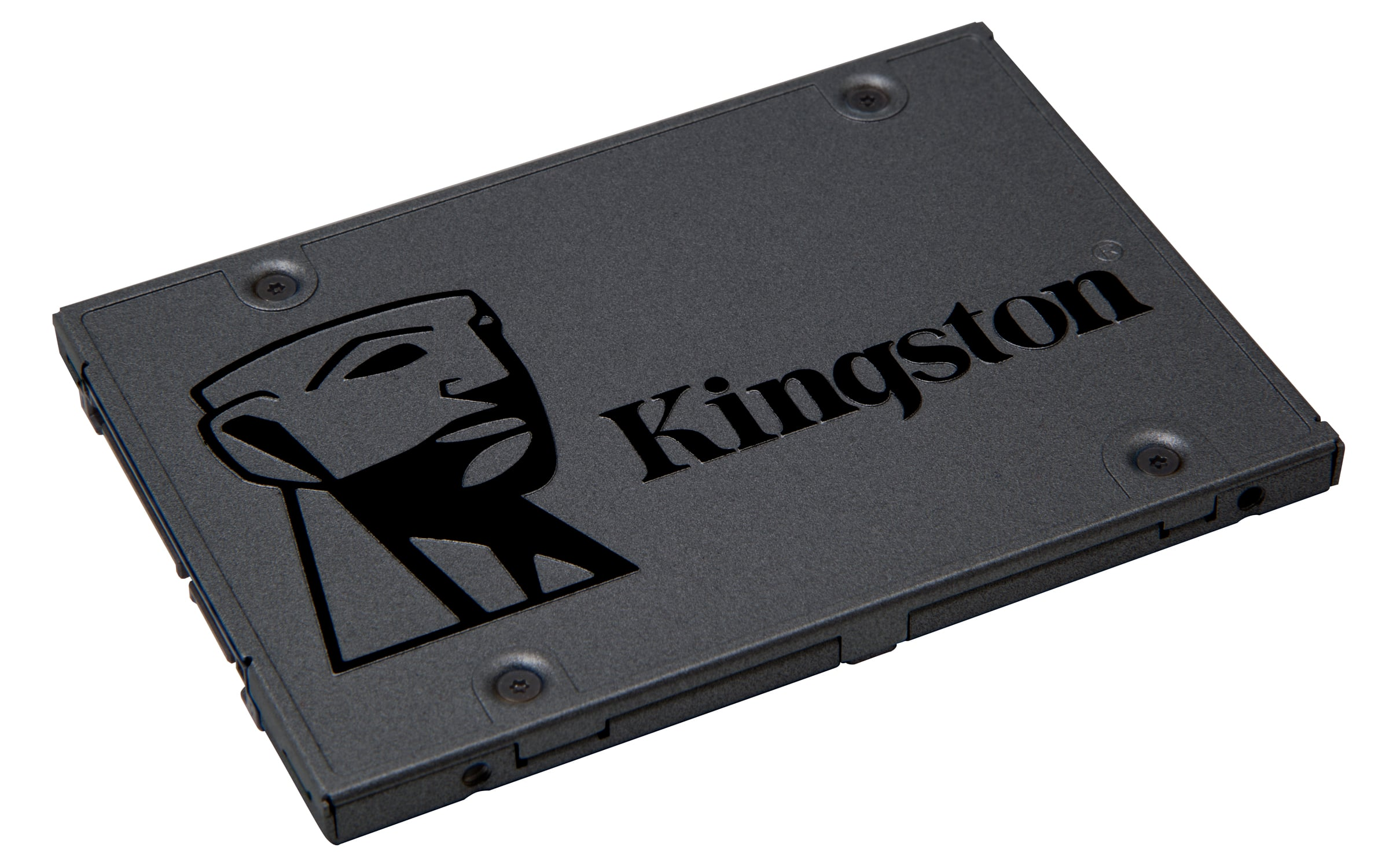 "[Amazon] Kingston A400 480GB Internal Solid State Drive – 480GB Storage, 2.5"" Form Factor, SATA III 6Gb/s, Read Speed@500Mbps, Write Speed@450Mbps - SA400S37/480G $46.99"