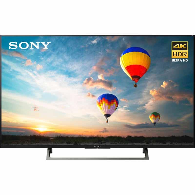 Sony 55 Class  X800E Series LED 4K Ultra HDR Smart TV at Walmart $598