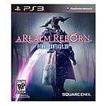 Final Fantasy XIV: A Realm Reborn (Playstation 3) $8.99 shipped @nothingbutsavings.com