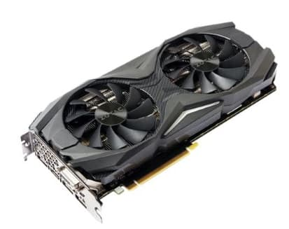 Zotac AMP GTX 1080  for only $567