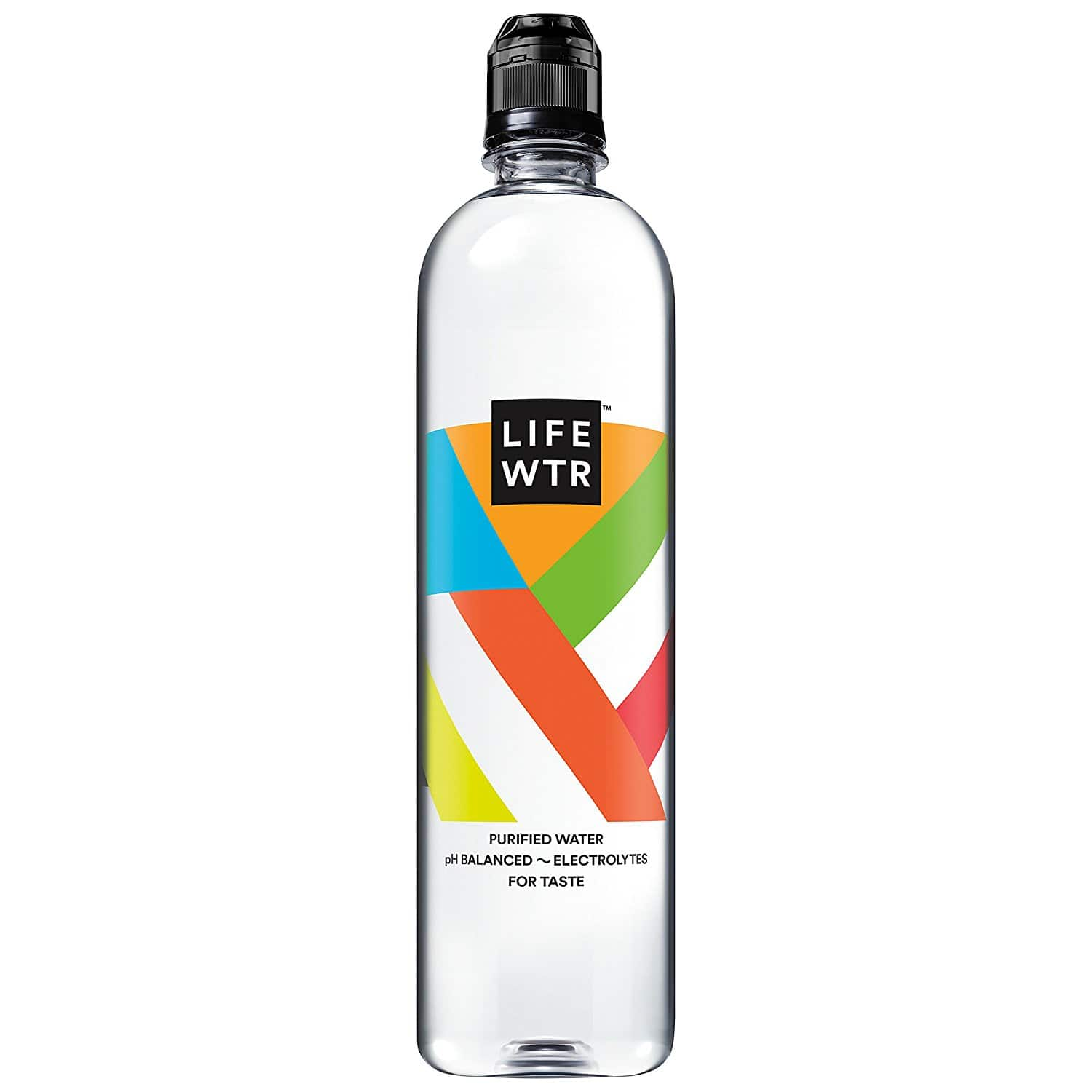 YMMV - Lifewter 700ml - 3 for $00.27 or Free with Prime Now