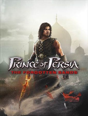 Prince of Persia: The Sands of Time, The Forgotten Sands, Warrior Within, The Two Thrones $2 Standard & $4 Deluxe via Ubisoft