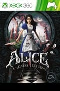 American McGee's Alice (Xbox 360/Xbox One Digital Download) Free
