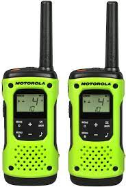 Motorola T600 Waterproof Radio $58.99