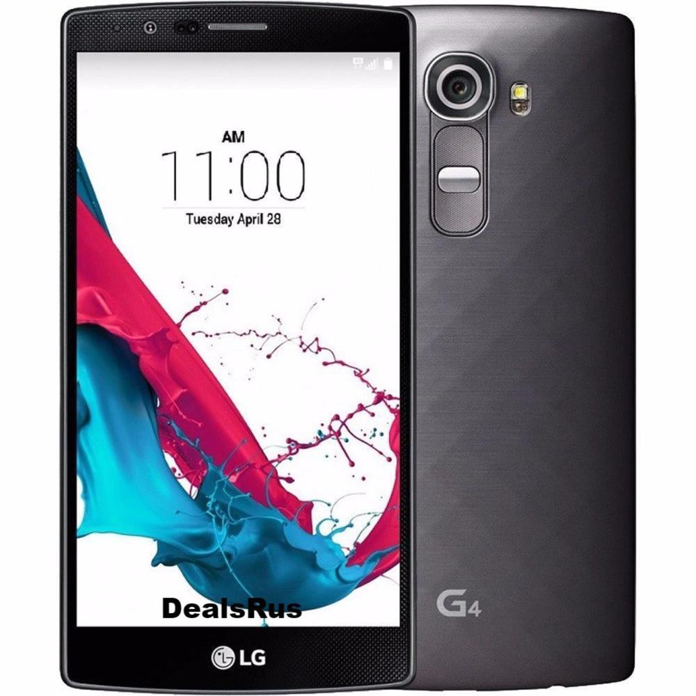 Unlocked LG G4 H811 32GB Refurbished $160 eBay