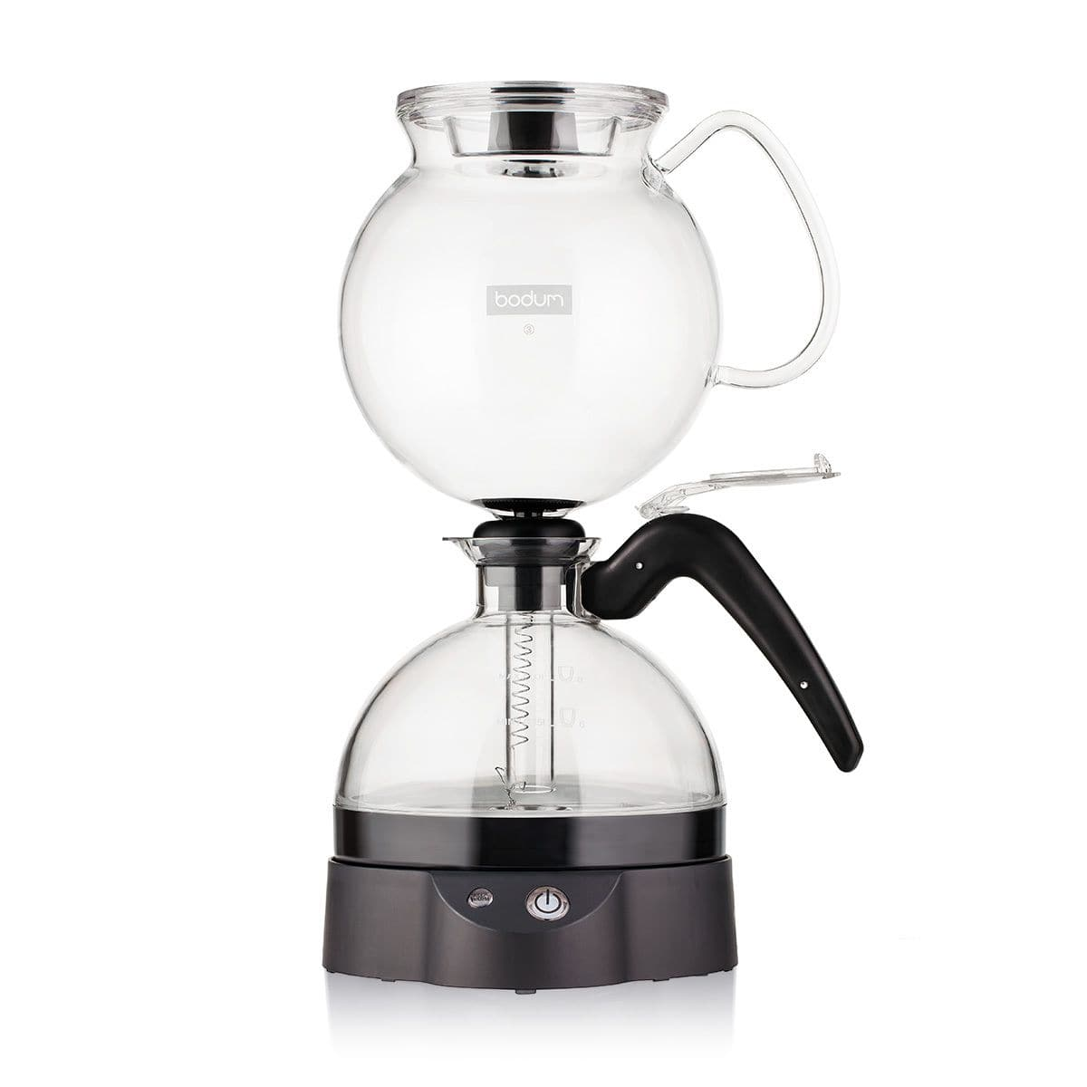 Bodum ePebo 8-Cup Siphon Coffee Maker $80.99