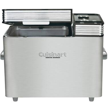 AAFES: Cuisinart Convection Bread Maker $29.06 No Tax, Free Local Pick-Up