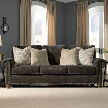 AAFES Members: Signature Design by Ashley Stracelen Sofa $263 or less No Tax, Free Ship (+ others on sale)