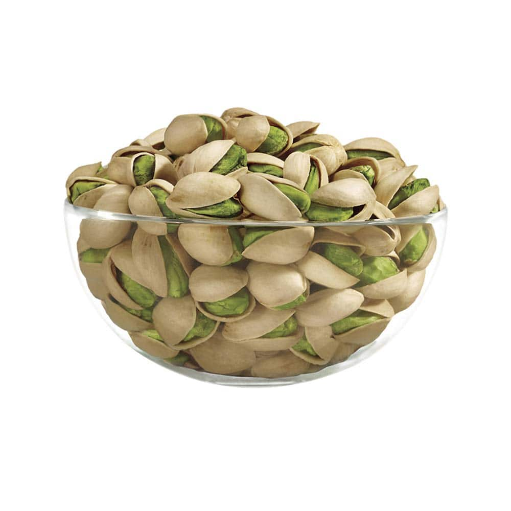 32-Oz Wonderful Pistachios (Roasted & Salted) $9.98