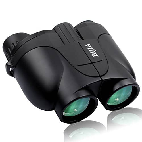 Kids Binoculars Mini Compact Size 10x25 Binocular HD BAK4 Clear Optical Lens For $16.79 AC