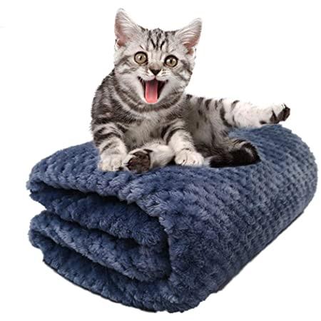 Premium Fluffy Fleece Warm Pet Blanket 4.29-9.44$ $4.29