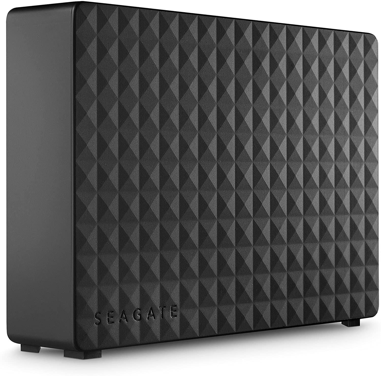 Seagate Expansion Desktop 16TB External Hard Drive $294.99