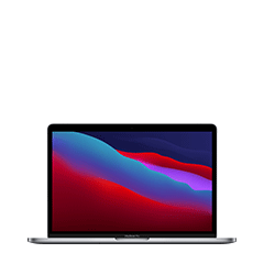 2020 Apple MacBook Pro with Apple M1 Chip (13-inch, 8GB RAM, 256GB SSD Storage) - Space Gray $1099.99 at Amazon