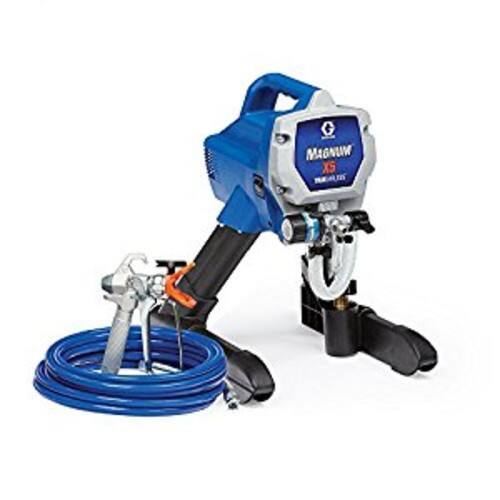 Graco Magnum X5 Airless Paint Sprayer - $239.20 - Home Depot (Online Only, Today Only)
