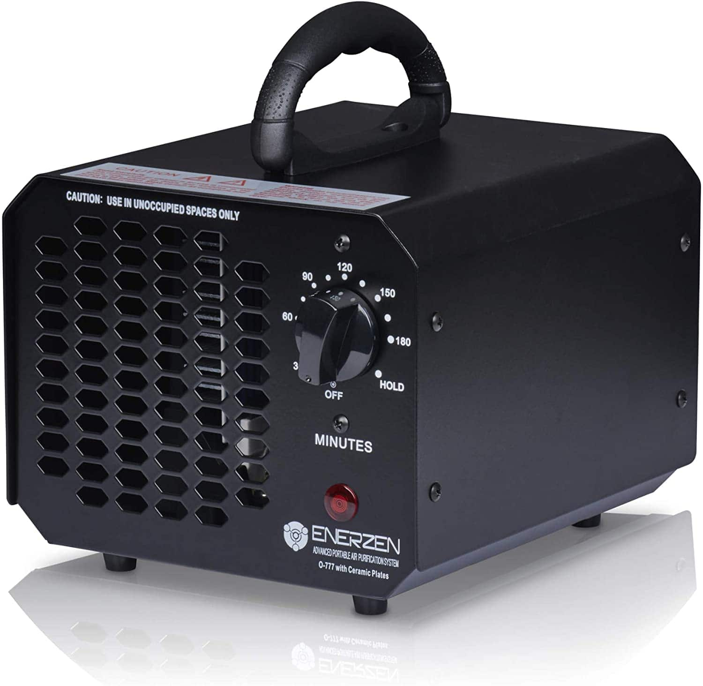 Enerzen Ozone Generator 6,000mg Air Purifier For $54 FS