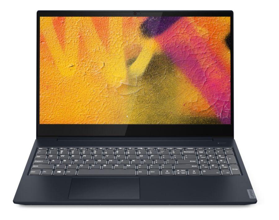 """Office Depot: $449.99 - Lenovo® IdeaPad S340 Laptop, 15.6"""" Screen, AMD Ryzen 5 256 GB SSD"""