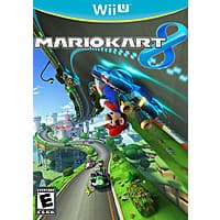 Target Deal: Mario Kart 8 $45 + Tax with Free In Store Pick Up!