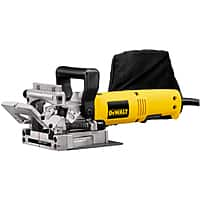 Lowes Deal: Dewalt Biscuit Joiner - DW682K - $152.10 + tax at Lowes after PM - BM or Online w/FS