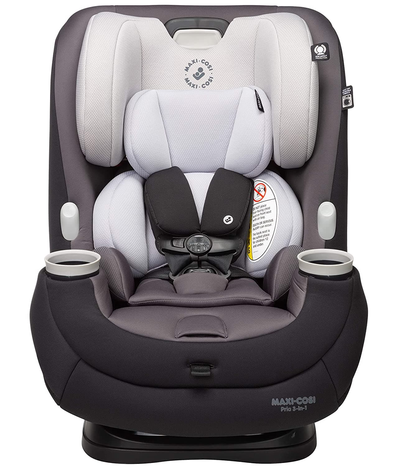 Pria 3-in-1 Convertible Car Seat - Amazon at $246.49