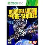 Borderlands: The Pre-Sequel $19.99 @ Fry's Electronics after email promo code