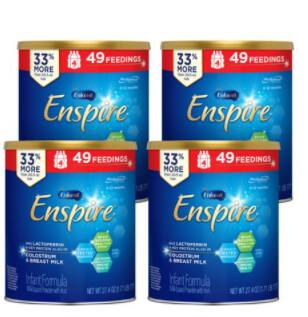 Buy 2 Cases of Enspire Value Cans $359.86