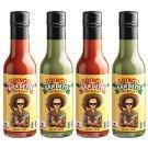 Amazon Deal: Gringo Bandito Hot Sauce 4PK Various flavors 5 oz bottles-$10.25+ free shipping