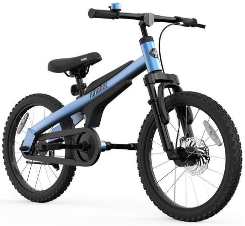Segway Ninebot Kids Bike for Boys and Girls $199.20