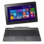 "Asus Transformer Book 10.1"" Detachable 2-in-1 Touchscreen Laptop, 32 GB 10.1"" BayTrail HD TZ3735F 2GB $187.94 + Free Shipping (Better then Previous FP deal)"
