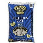 Precious Cat Ultra Premium Clumping Cat Litter 40lbs $11.74 or cheaper @ Jet .com Or $14.24 @ Amazon!