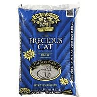 Amazon Deal: Precious Cat Ultra Premium Clumping Cat Litter 40lbs $11.74 or cheaper @ Jet .com Or $14.24 @ Amazon!