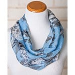 Scarves - $3.98 Shipped. Many Selections Available at Cents Of Style