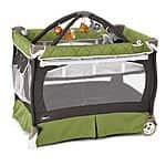 Chicco Lullaby LX Playard - ELM - $99.99