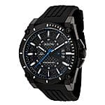 Select Men's Bulova Watches On Sale Starting at $99.99