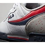 FILA 60% Off Sale - Polo's Starting at $14.99, Shoes $19.99